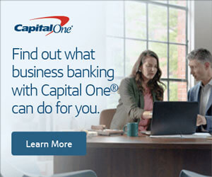 Capital One generic ad