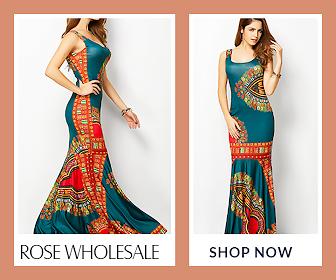 Rosewholesale Rosewholesale Women Fashion promotion