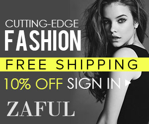 Zaful Zaful Women Fashion promotion